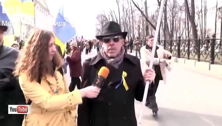 Гастроли Макаревича на Украине вызвали бурю эмоций в Госдуме
