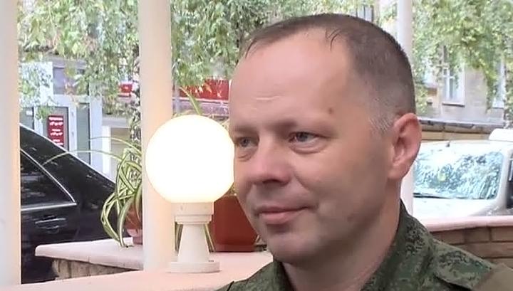 Владимир Кононов: украинская армия хочет посеять панику среди населения