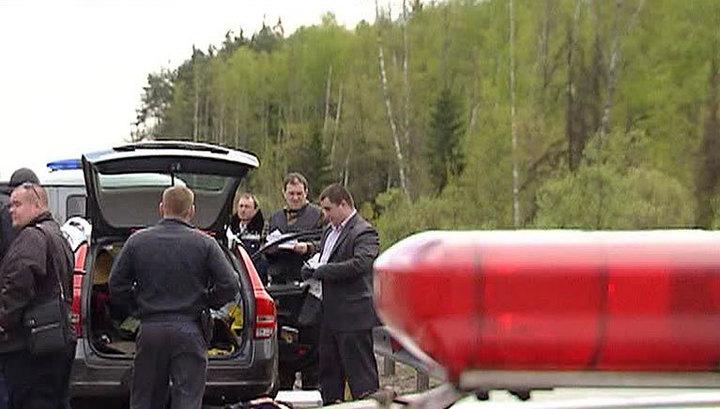"""В Подмосковье орудует банда """"автоманьяков"""", убивающая водителей"""