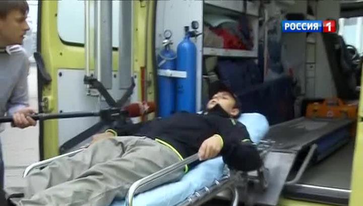 Доктор Лиза вывезла больных детей с Украины, рейс может быть последним