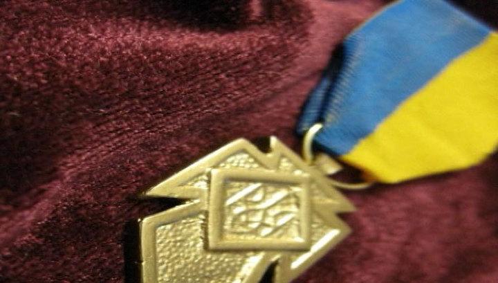 Символом карательных батальонов станет бандеровский крест
