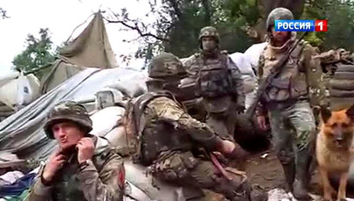 Киев готов залить юго-восток кровью своих же солдат