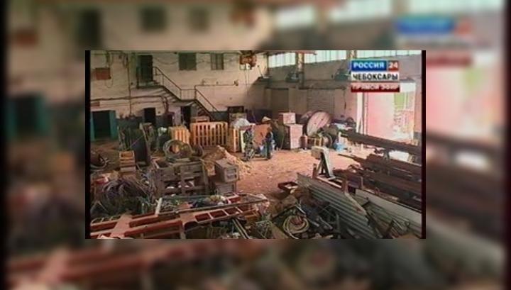 Луганский бизнесмен эвакуировал в Чебоксары свое предприятие