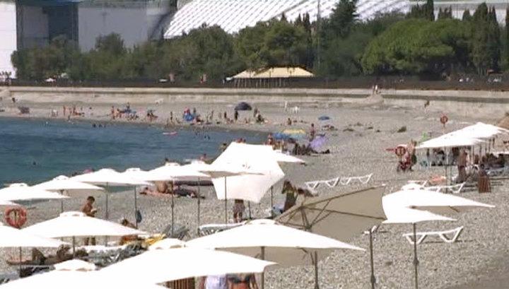 """Отдых на замену: клиенты """"Невы"""" уехали в Сочи вместо Кипра"""