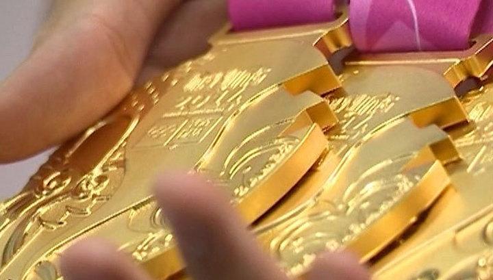 Яркие победы в Нанкине: Россия уступила лишь хозяевам Олимпиады