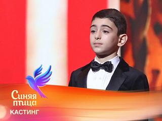 Альберт Давтян