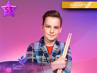 Степан Семенов