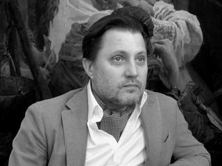 Иван Глазунов получил нагрудный знак Народный художник Российской Федерации
