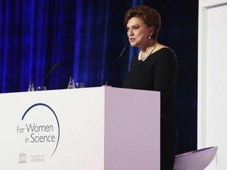 Для женщин в науке: объявлены имена российских победительниц престижной международной премии