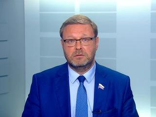 """Косачев уличил Польшу в попытках свалить """"с больной головы на здоровую"""""""