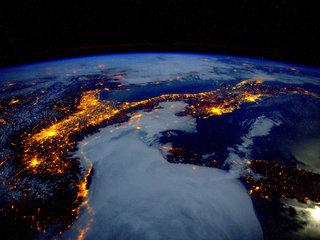 Столько углекислого газа в атмосфере Земли не было миллионы лет