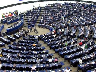 Европарламент принял резолюцию, направленную против Белоруссии