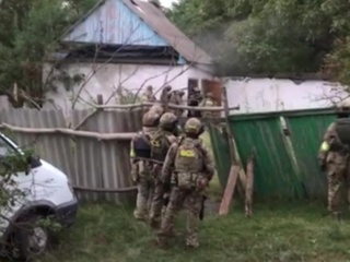 В зоне КТО в Ингушетии уничтожены двое боевиков