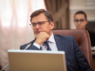 Главе МИД Украины предложили объедки
