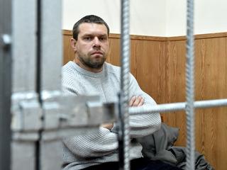 По делу Голунова прокурор попросил для бывших полицейских от 7 до 16 лет
