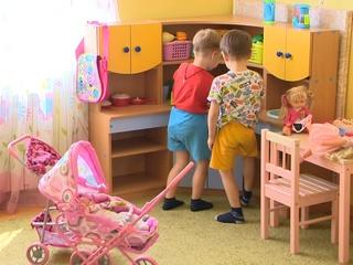 Дно: вспышка коронавируса в детском саду