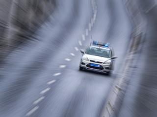 Полицейские открыли стрельбу по машине на трассе М-4 Дон