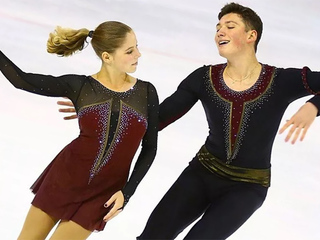 Мишина и Галлямов упрочили лидерство сборной России на чемпионате мира