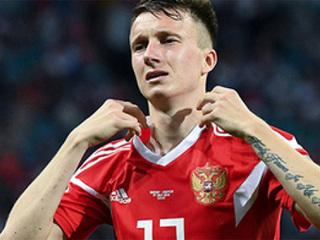 Головин: не переживаю, если не буду ключевым игроком России на Евро-2020