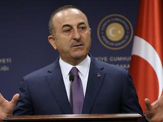 Глава МИД Турции хочет посетить Москву и обсудить возобновление авиасообщения
