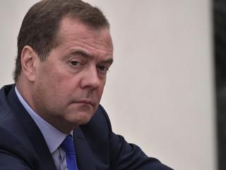 Цифровой тоталитаризм и цензура: Медведев об информационной войне против Трампа