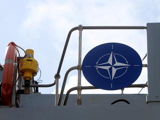 Начались наиболее сложные учения НАТО