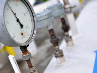 Песков: РФ не намерена отказываться от транзита газа через Украину
