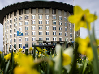 ОЗХО предлагает России своих экспертов для расследования инцидента с Навальным