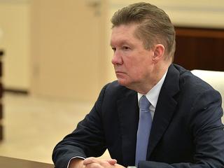 Миллер озвучил расходы Газпрома при переходе на российское ПО