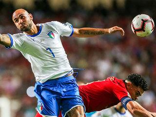 Евро-2020. Матч 1. Турция  Италия