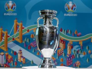 Все матчи чемпионата Европы по футболу могут пройти в Англии