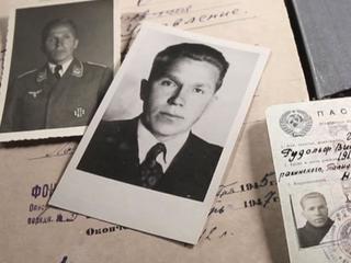 Легендарному Николаю Кузнецову  110 лет