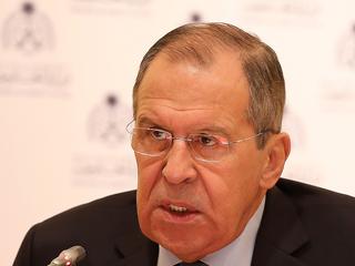 Лавров поговорил по телефону с коллегами из Азербайджана и Армении