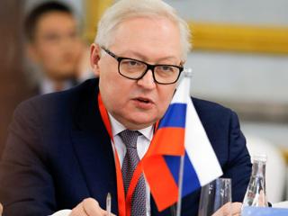 Москва предупредила Вашингтон о последствиях действий Киева в Донбассе