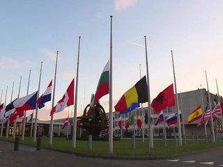 5-я студия. НАТО наращивает военный потенциал у российских границ