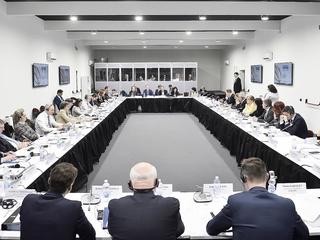 Делегация России может покинуть форум ОБСЕ из-за украинской лжи
