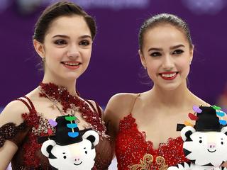 Глава ФФКР Горшков: Загитова и Медведева не поедут на Олимпиаду