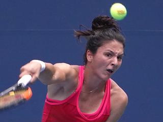 Маргарита Гаспарян вышла во второй круг турнира в Лионе