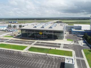 Сообщение о взрывном устройстве в аэропорту Хабаровска оказалось ложным
