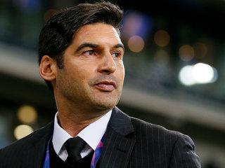 Рома объявила об уходе Фонсеки по окончании сезона