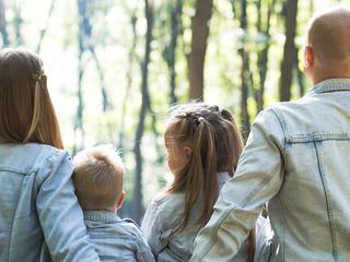 Семьи с детьми смогут получить льготную ипотеку на строительство частного дома