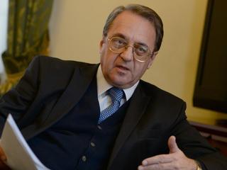 Москва считает, что Вашингтон вышел за рамки международного права