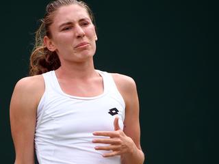 Теннисный Madrid Open. Александрова проиграла Азаренко
