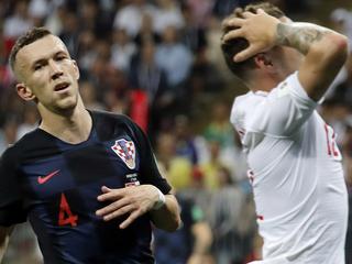 Англия  Хорватия. Группа D. Евро-2020