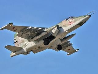 В Крым и Астраханскую область перебазированы десятки боевых самолетов