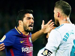 """Стали известны даты матчей между """"Реалом""""  и """"Барселоной"""" в новом сезоне Ла Лиги"""