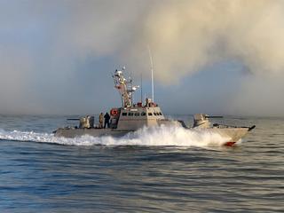 Украина планирует проведение военных учений на границе с Крымом