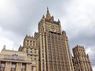 МИД РФ: действия Вильнюса раскачивают ситуацию в Белоруссии