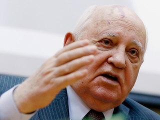 Горбачев: план штурма Капитолия явно разработан заранее