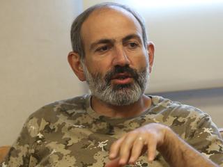 Пашинян назвал условия уступок Еревана по Карабаху